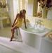 Ванна KALDEWEI DUO POOL + подушка+панель 150x100 mod 150-3
