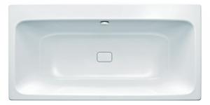 Ванна KALDEWEI ASYMMETRIC DUO 190x100 mod 744