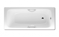 Ванна KALDEWEI PUNTA DUO 3 +подушка+панель 140x140 mod 910-3