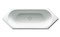 Ванна KALDEWEI CENTRO DUO 6 200x75 mod 134