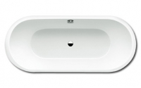 Ванна KALDEWEI CLASSIC DUO OVAL 170x75 mod 113