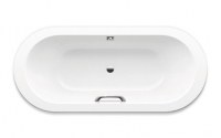 Ванна KALDEWEI CLASSIC DUO OVAL WIDE 180x80 mod 115