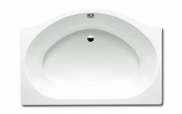 Ванна KALDEWEI DUO POOL + подушка 150x100 mod 150-2