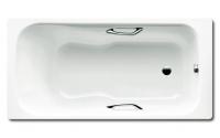Ванна KALDEWEI DYNA SET STAR 160x70 mod 627