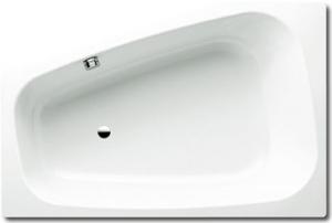 Ванна KALDEWEI PLAZA DUO 180x120 mod 190 R