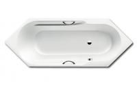 Ванна KALDEWEI RONDO 6 STAR 206x80 mod 717