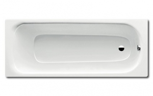 Ванна KALDEWEI Saniform Medium 170 x 70 x 31,5 mod 245