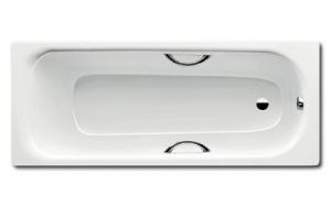 Ванна KALDEWEI Saniform Medium Star 170 x 70 x 31,5 mod 246