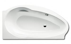 Ванна KALDEWEI STUDIO +подушка+панель 170x90 mod 828-3 L