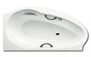 Ванна KALDEWEI STUDIO STAR +подушка+панель 170x90 mod 829-3 L