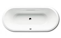 Ванна KALDEWEI VAIO DUO OVAL + панель 180x80 mod 951-7