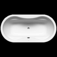 Ванна KALDEWEI MEGA DUO OVAL + панель 180x90 mod 184-7